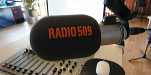interview radio 509